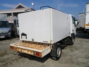 Titan High Pressure Washer Truck_2