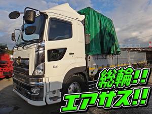Profia Covered Truck_1