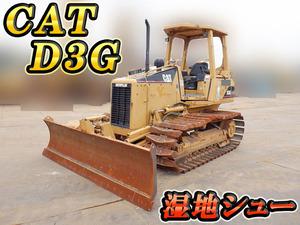 CAT Bulldozer_1