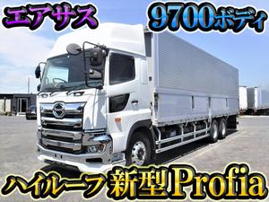 Profia Aluminum Wing_1