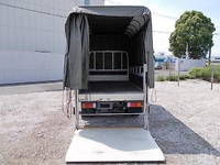 TOYOTA Dyna Covered Truck TKG-XZC605 2015 33,069km_10