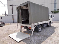 TOYOTA Dyna Covered Truck TKG-XZC605 2015 33,069km_15