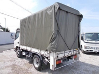 TOYOTA Dyna Covered Truck TKG-XZC605 2015 33,069km_2