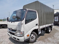 TOYOTA Dyna Covered Truck TKG-XZC605 2015 33,069km_3