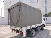 TOYOTA Dyna Covered Truck TKG-XZC605 2015 33,069km_4