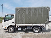 TOYOTA Dyna Covered Truck TKG-XZC605 2015 33,069km_5