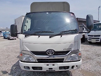 TOYOTA Dyna Covered Truck TKG-XZC605 2015 33,069km_7
