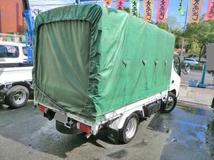 Toyoace Covered Truck_2