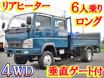 Canter Double Cab