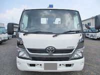 TOYOTA Dyna Truck (With 4 Steps Of Cranes) TKG-XZU730 2013 20,500km_10