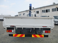 TOYOTA Dyna Truck (With 4 Steps Of Cranes) TKG-XZU730 2013 20,500km_12