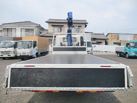 TOYOTA Dyna Truck (With 4 Steps Of Cranes) TKG-XZU730 2013 20,500km_13