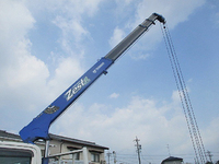 TOYOTA Dyna Truck (With 4 Steps Of Cranes) TKG-XZU730 2013 20,500km_15