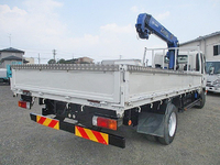 TOYOTA Dyna Truck (With 4 Steps Of Cranes) TKG-XZU730 2013 20,500km_2