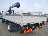 TOYOTA Dyna Truck (With 4 Steps Of Cranes) TKG-XZU730 2013 20,500km_4