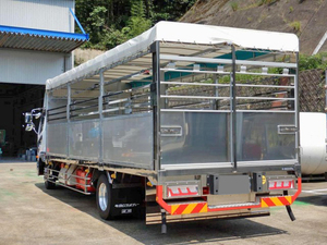 Fighter Cattle Transport Truck_2