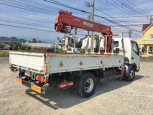 Toyoace Truck (With 6 Steps Of Cranes)_2