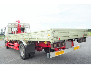 Fighter Truck (With 4 Steps Of Unic Cranes)_2