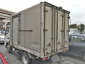 Canter Box Van_2