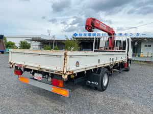 Ranger Truck (With 5 Steps Of Unic Cranes)_2