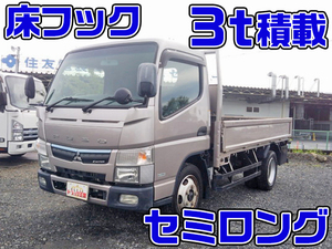 Canter Flat Body_1