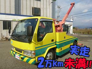 Condor Wrecker Truck_1