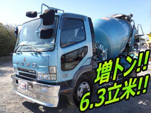 Fighter Mixer Truck_1