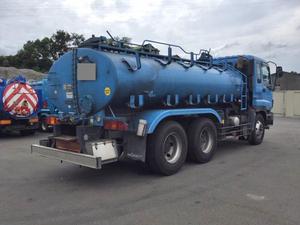 Giga Vacuum Truck_2
