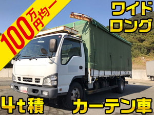Condor Truck with Accordion Door_1