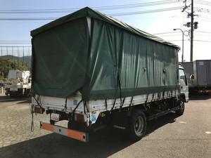 Condor Truck with Accordion Door_2