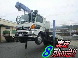 Ranger Self Loader (With 4 Steps Of Cranes)_1