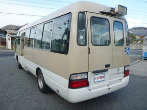 Coaster Handicapped Micro Bus_2