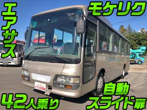 ISUZU Gala Mio Bus KK-LR233J1 (KAI) 2003 169,596km_1
