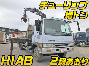 Ranger Truck (With Crane)_1