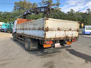Ranger Truck (With Crane)_2