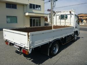 Toyoace Flat Body_2