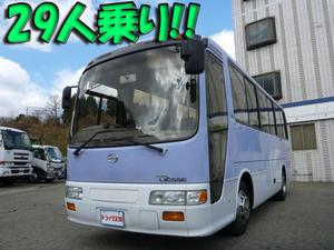 HINO Liesse Micro Bus KC-RX4JFAA 1998 102,889km_1
