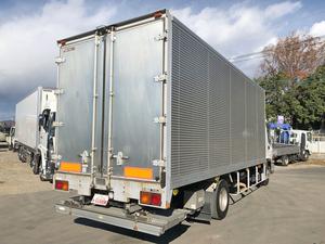 Forward Aluminum Van_2