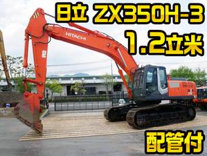 HITACHI Excavator_1