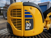 KOMATSU Others Mini Excavator PC30MR-3 2013 2,328h_29