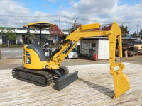 KOMATSU Others Mini Excavator PC30MR-3 2013 2,328h_2