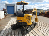 KOMATSU Others Mini Excavator PC30MR-3 2013 2,328h_4