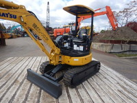 KOMATSU Others Mini Excavator PC30MR-3 2013 2,328h_5