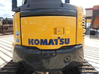 KOMATSU Others Mini Excavator PC30MR-3 2013 2,328h_6