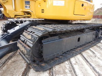 KOMATSU Others Mini Excavator PC30MR-3 2013 2,328h_7