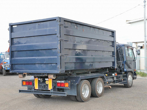 Condor Container Carrier Truck_2