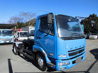 MITSUBISHI FUSO Fighter Arm Roll Truck PA-FK71D 2007 282,604km_2