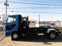 MITSUBISHI FUSO Fighter Arm Roll Truck PA-FK71D 2007 282,604km_3