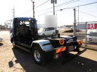 MITSUBISHI FUSO Fighter Arm Roll Truck PA-FK71D 2007 282,604km_4