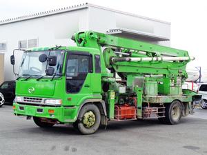 Profia Concrete Pumping Truck_2
